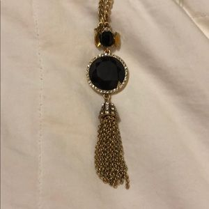 NWT j.Crew necklace.